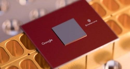 google-quantum-computer