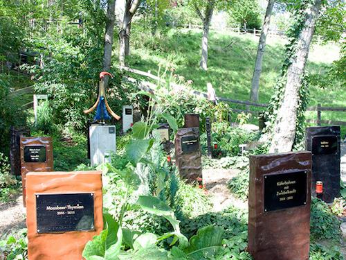 Zotter Ideenfriedhof