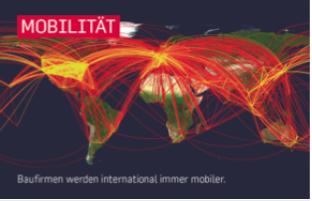 Trend: Mobilität