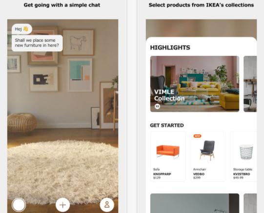 Wie Sich Der Möbelhandel Auf Das Digitale Zeitalter Einschwingt