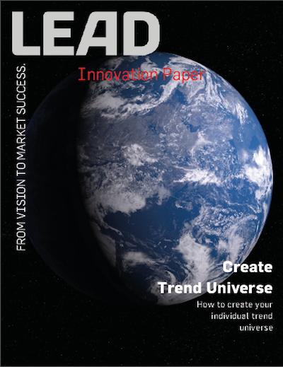 Create trend universe