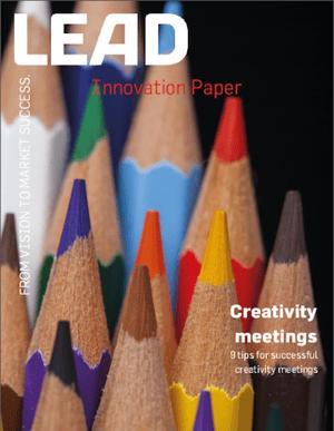 Creativity meetings