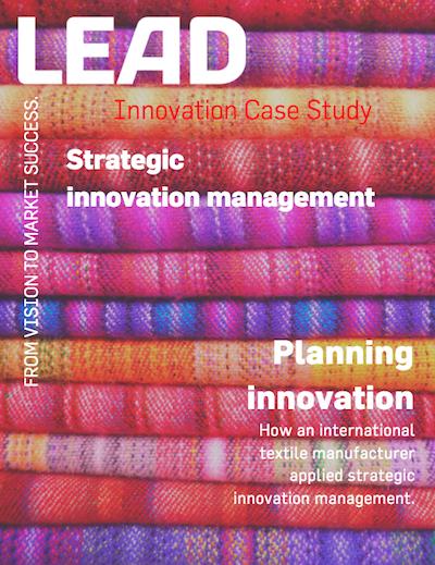 LEAD Roadmap Case study englisch
