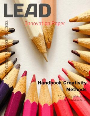 handbook creativity methods