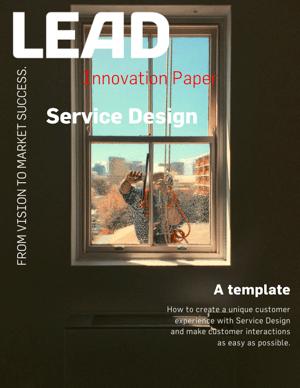Template Service Design