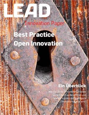 Innovation Paper Open Innovation