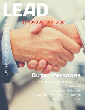 Vorlage Buyer Personas