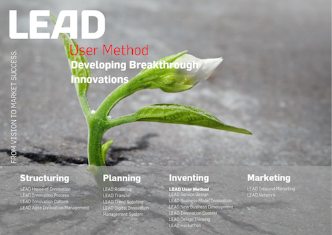 Productfolder LEAD User Method 2018 engl.