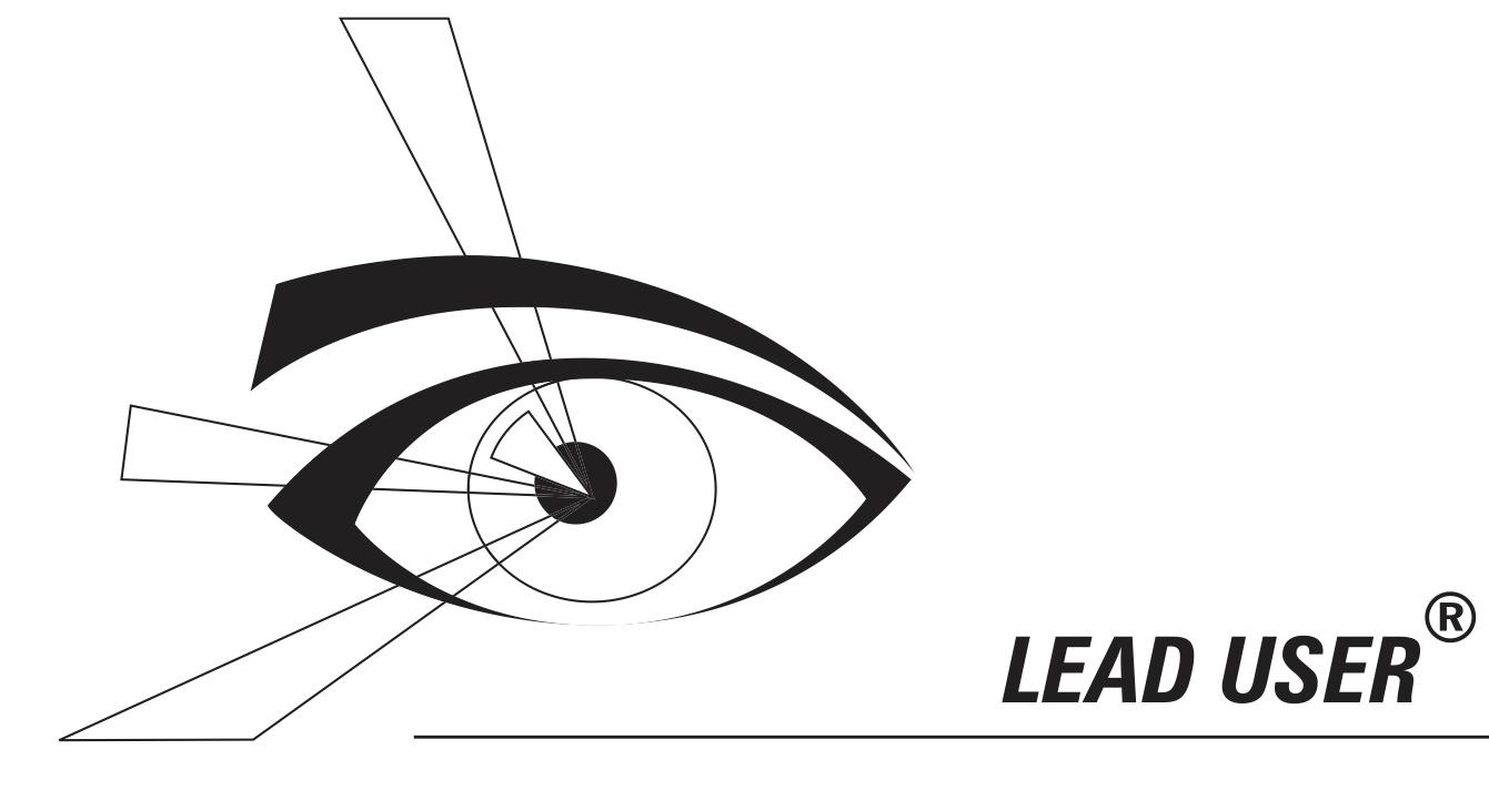 LEAD User Network