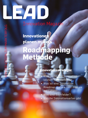 LEAD Strategie Magazin