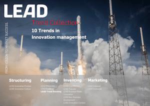 Bild von Trend Collection Innovationmanagement