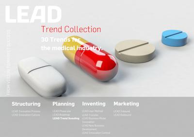 Bild von Trend Collection Medicine
