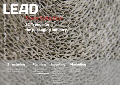 Bild von Trend Collection Packaging