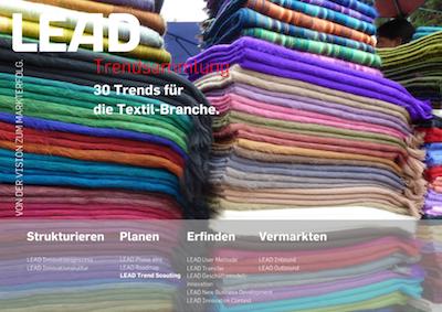 Trendsammlung Textil