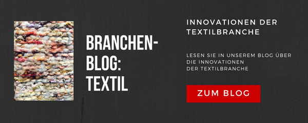 Innovationen der Textilbranche