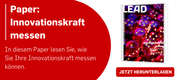 So messen Sie Ihre Innovationskraft