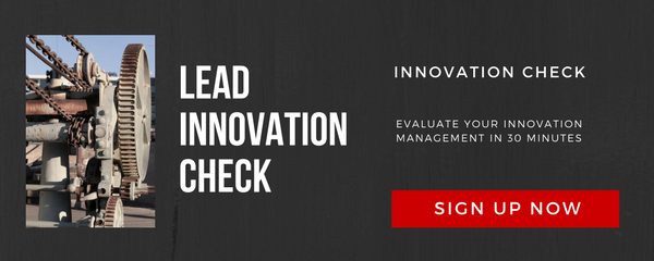 Innovation Check